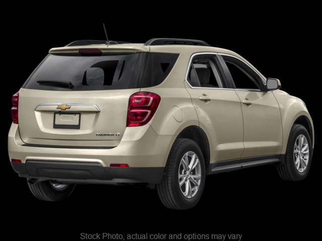 Used 2017  Chevrolet Equinox 4d SUV FWD LT at Maxx Loans USA near Saline, MI
