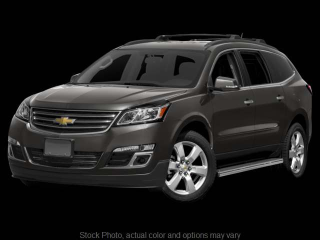 2016 Chevrolet Traverse 4d SUV FWD LT w/1LT at 30 Second Auto Loan near Peoria, IL