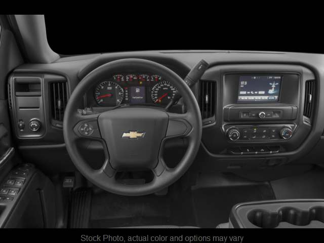 New 2019  Chevrolet Silverado 1500 4WD Double Cab LT at Sharpnack Auto Credit near Willard, OH