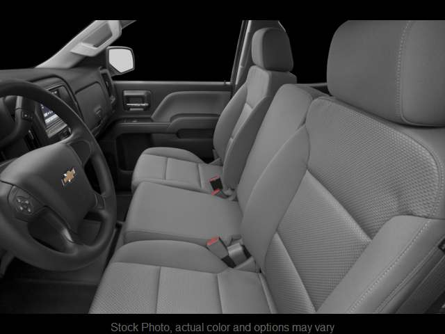 New 2019  Chevrolet Silverado 1500 4WD Double Cab LT at McKaig Chevrolet Buick near Gladewater, TX
