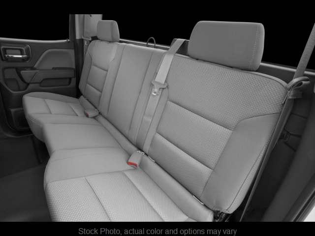 New 2019  Chevrolet Silverado 1500 4WD Double Cab LT at Sharpnack Auto Credit near Willard, OH