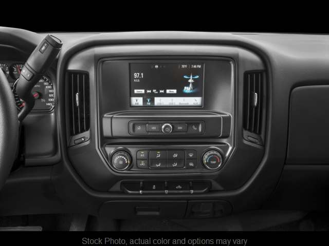 New 2019  Chevrolet Silverado 1500 4WD Double Cab RST at Edd Kirby's Adventure near Dalton, GA
