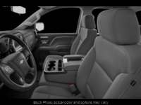 New 2018  Chevrolet Silverado 1500 4WD Double Cab Custom at Edd Kirby's Adventure near Dalton, GA