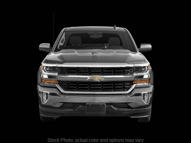 Used 2017  Chevrolet Silverado 1500 2WD Crew Cab LT at Edd Kirby's Adventure near Dalton, GA