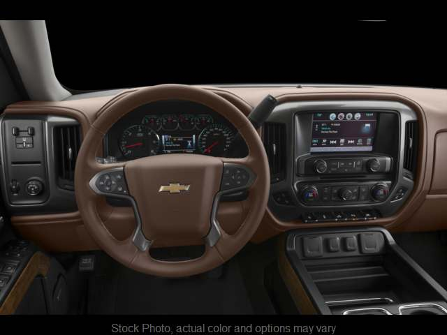 Used 2017  Chevrolet Silverado 1500 4WD Crew Cab High Country at 30 Second Auto Loan near Peoria, IL