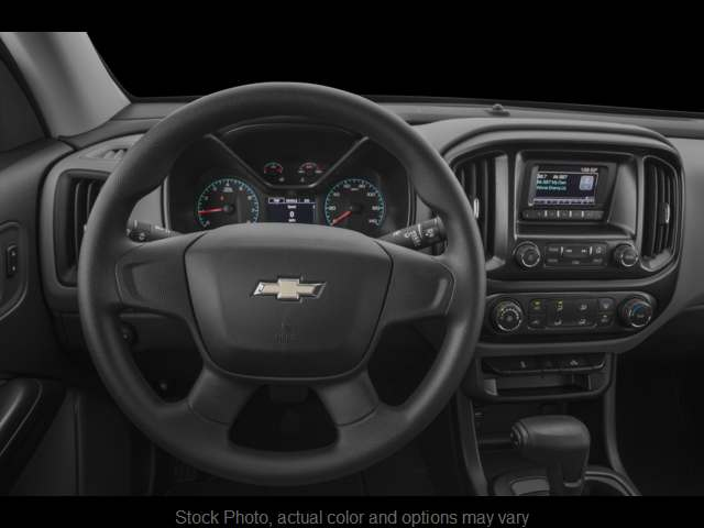 Used 2016  Chevrolet Colorado 2WD Ext Cab WT at Carmack Car Capitol near Danville, IL