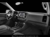 Used 2016  Chevrolet Colorado 2WD Ext Cab WT at Bobb Suzuki near Columbus, OH