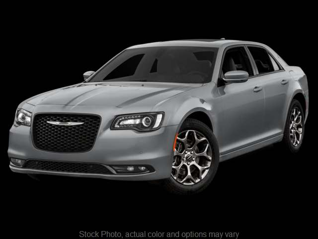 2016 Chrysler 300 4d Sedan S AWD at Maxx Loans USA near Saline, MI