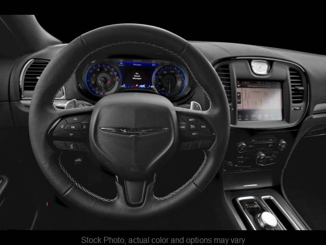 Used 2018  Chrysler 300 4d Sedan RWD S V6 at You Sell Auto near Lakewood, CO