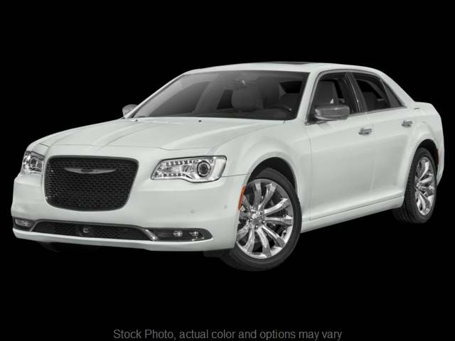 Used 2016  Chrysler 300C 4d Sedan V6 at The Gilstrap Family Dealerships near Easley, SC