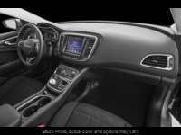 Used 2015  Chrysler 200 4d Sedan Limited I4 at Naples Auto Sales near Vernal, UT