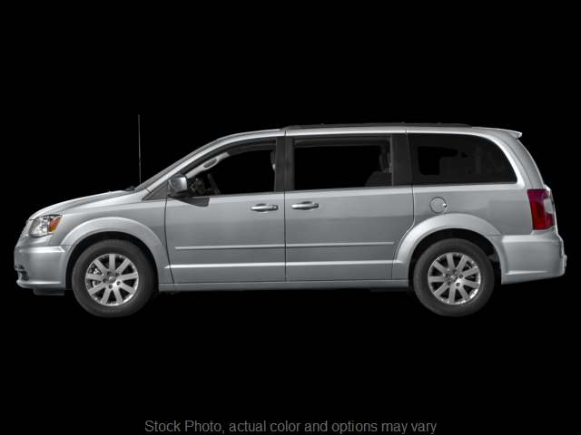 Used 2014  Chrysler Town & Country 4d Wagon Touring at My Car Auto Sales near Lakewood, NJ