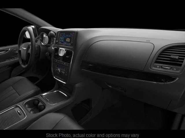 Used 2014  Chrysler Town & Country 4d Wagon S at Ypsilanti Imports near Ypsilanti, MI