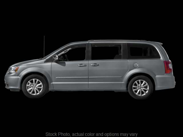 Used 2013  Chrysler Town & Country 4d Wagon Limited at Shields Auto Group near Rantoul, IL