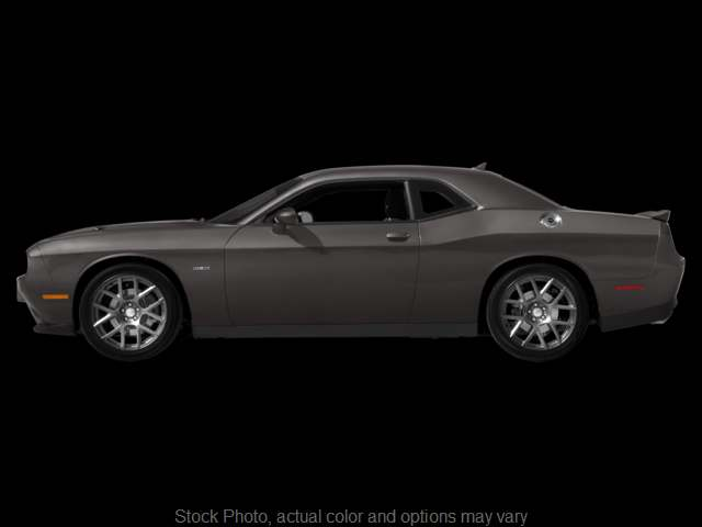 Used 2017  Dodge Challenger 2d Coupe R/T 392 Scat Pack Shaker at The Gilstrap Family Dealerships near Easley, SC