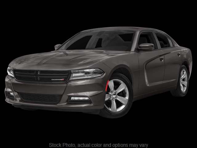 Used 2016  Dodge Charger 4d Sedan SXT AWD at Maxx Loans USA near Saline, MI