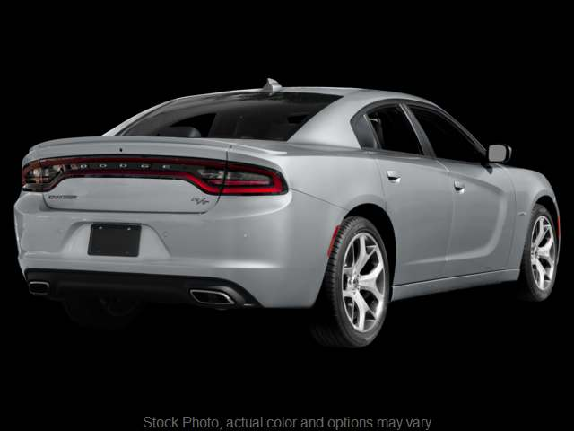 Used 2018  Dodge Charger 4d Sedan RWD R/T at McKaig Chevrolet Buick near Gladewater, TX