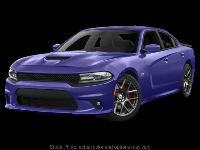 Used 2017  Dodge Charger 4d Sedan R/T 392 Daytona at Frank Leta Automotive Outlet near Bridgeton, MO