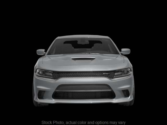 New 2018  Dodge Charger 4d Sedan RWD SRT Hellcat at Edd Kirby's Adventure near Dalton, GA