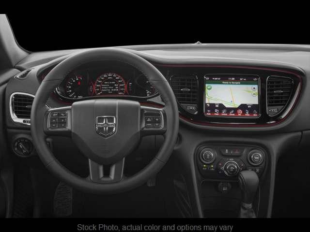 Used 2015  Dodge Dart 4d Sedan GT at The Gilstrap Family Dealerships near Easley, SC