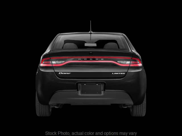 Used 2014  Dodge Dart 4d Sedan Limited at Ypsilanti Imports near Ypsilanti, MI