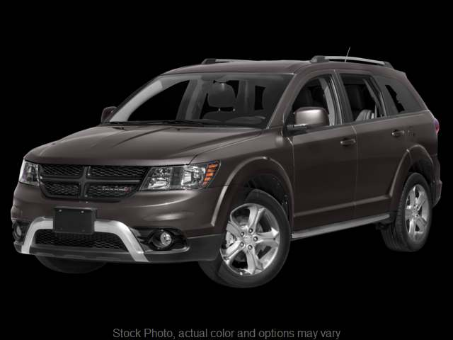 2016 Dodge Journey 4d SUV FWD Crossroad Plus V6 at The Gilstrap Family Dealerships near Easley, SC