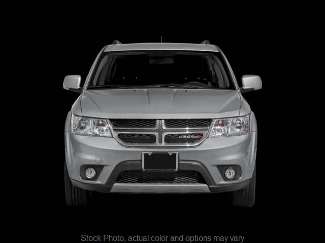 New 2018  Dodge Journey 4d SUV FWD SXT at Kama'aina Motors near Hilo, HI