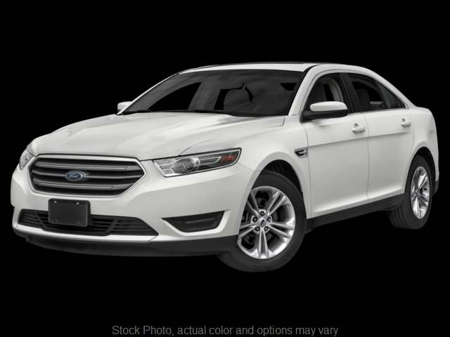 Used 2016  Ford Taurus 4d Sedan SEL Ecoboost at AutoMax Jonesboro near Jonesboro, AR