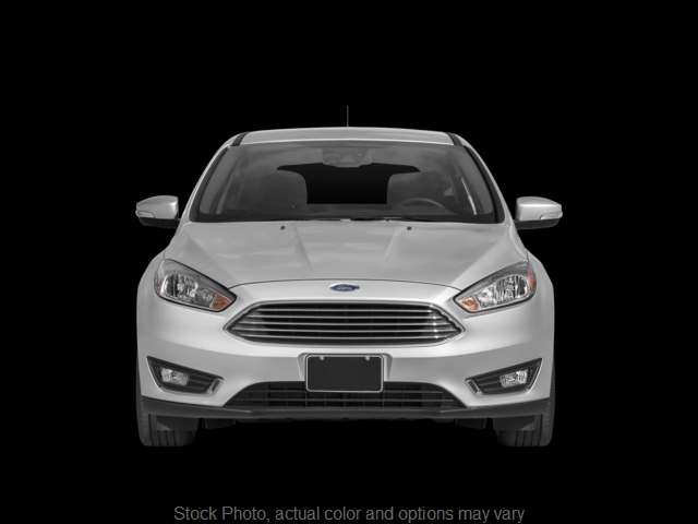 Used 2017  Ford Focus 4d Hatchback Titanium at Frank Leta Automotive Outlet near Bridgeton, MO