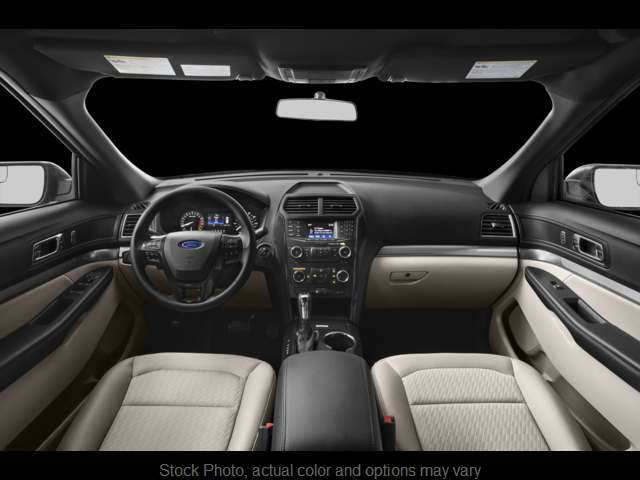 Used 2016  Ford Explorer 4d SUV 4WD Ecoboost at Frank Leta Automotive Outlet near Bridgeton, MO