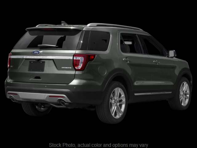 Used 2016  Ford Explorer 4d SUV 4WD XLT at VA Cars of Tri-Cities near Hopewell, VA