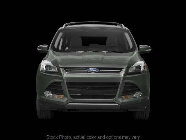 Used 2016  Ford Escape 4d SUV 4WD Titanium at Good Wheels near Ellwood City, PA
