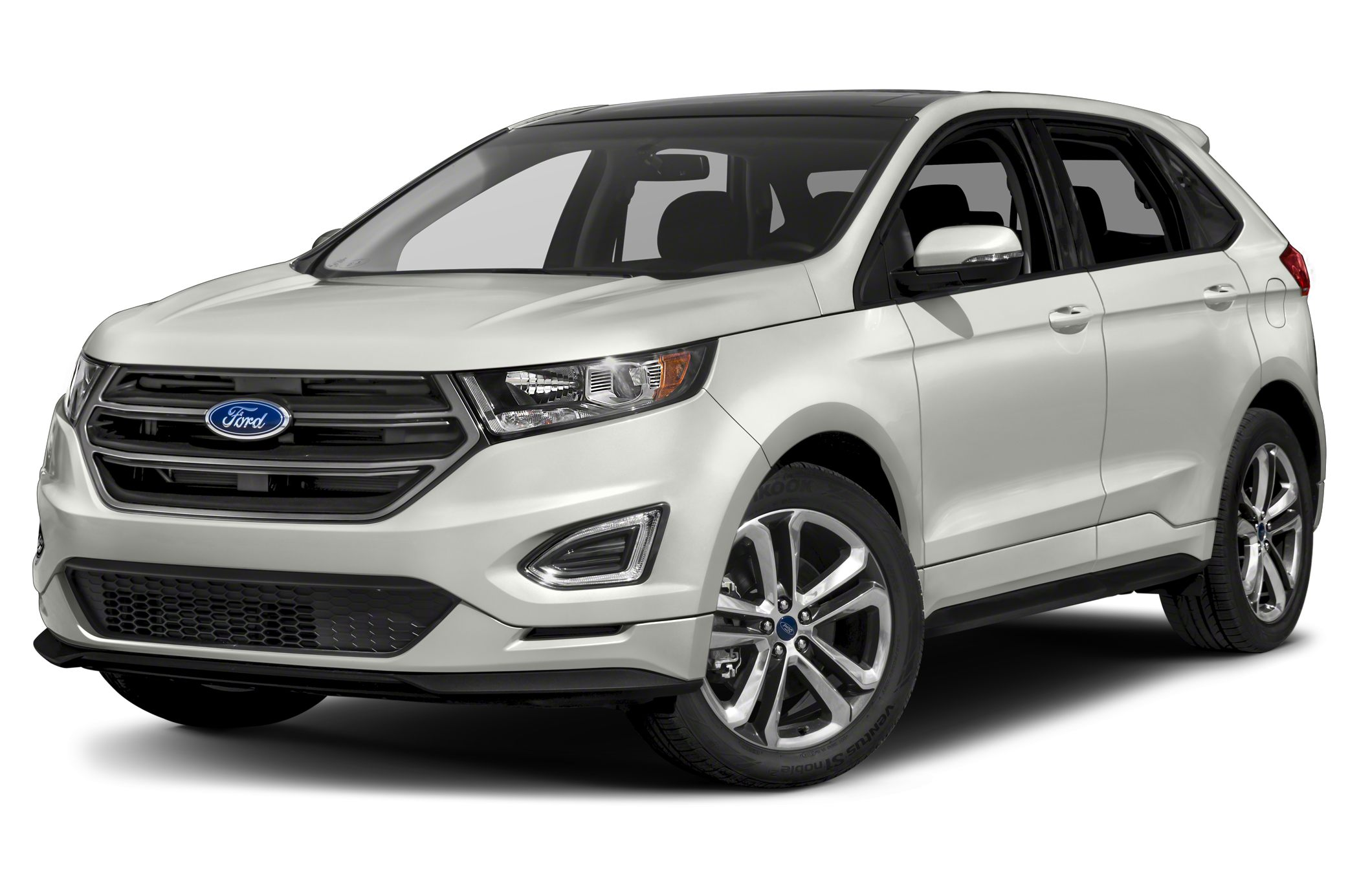 Used  Ford Edge D Suv Awd Sport At Mike Burkart Ford Near Plymouth Wi