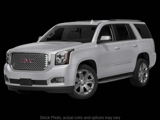 Used 2016  GMC Yukon 4d SUV 4WD Denali at LaGrange Mitsubishi near LaGrange, GA