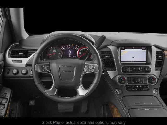 Used 2016  GMC Yukon 4d SUV 4WD Denali at Bobb Suzuki near Columbus, OH