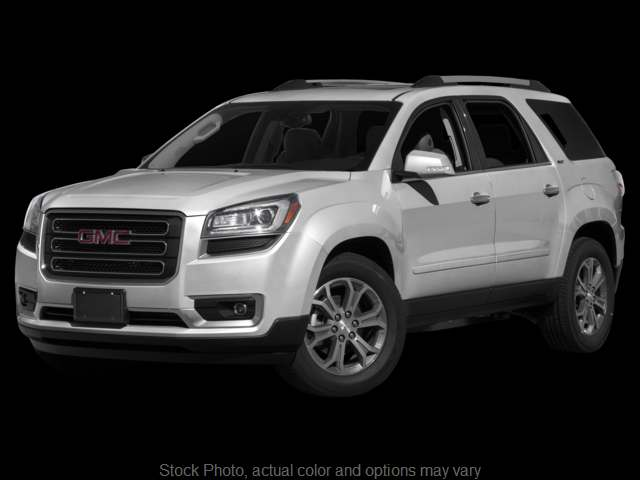 2016 GMC Acadia 4d SUV FWD SLT-1 at Car Choice Jonesboro near Jonesboro, AR