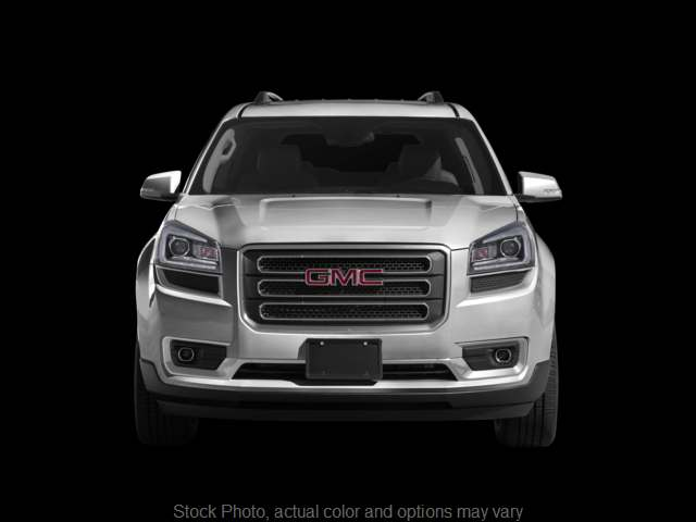 Used 2014  GMC Acadia 4d SUV FWD SLT-2 at Bill Fitts Auto Sales near Little Rock, AR