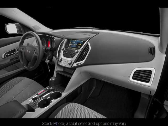 Used 2016  GMC Terrain 4d SUV FWD SLE1 at Springfield Select Autos near Springfield, IL
