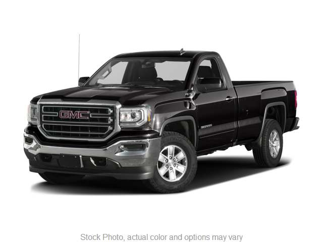 2018 GMC Sierra 1500 2WD Reg Cab Longbed at VA Cars of Tri-Cities near Hopewell, VA