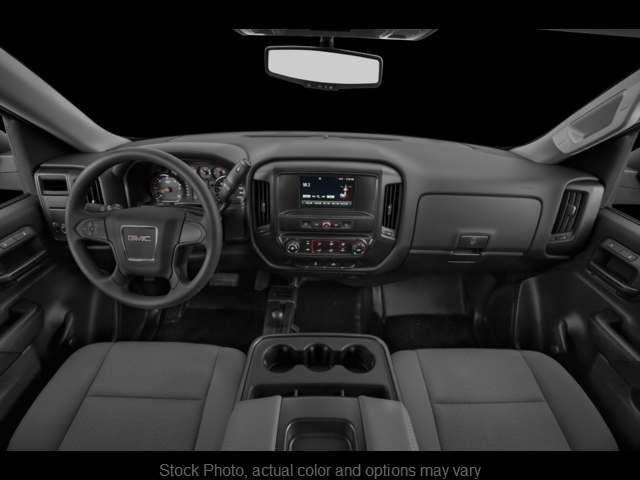 Used 2017  GMC Sierra 1500 2WD Reg Cab at Frank Leta Automotive Outlet near Bridgeton, MO