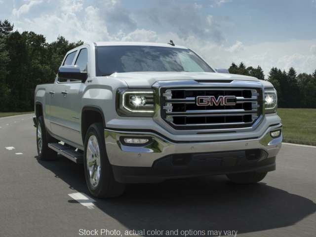 Used 2016  GMC Sierra 1500 4WD Crew Cab SLT at Texas Certified Motors near Odesa, TX