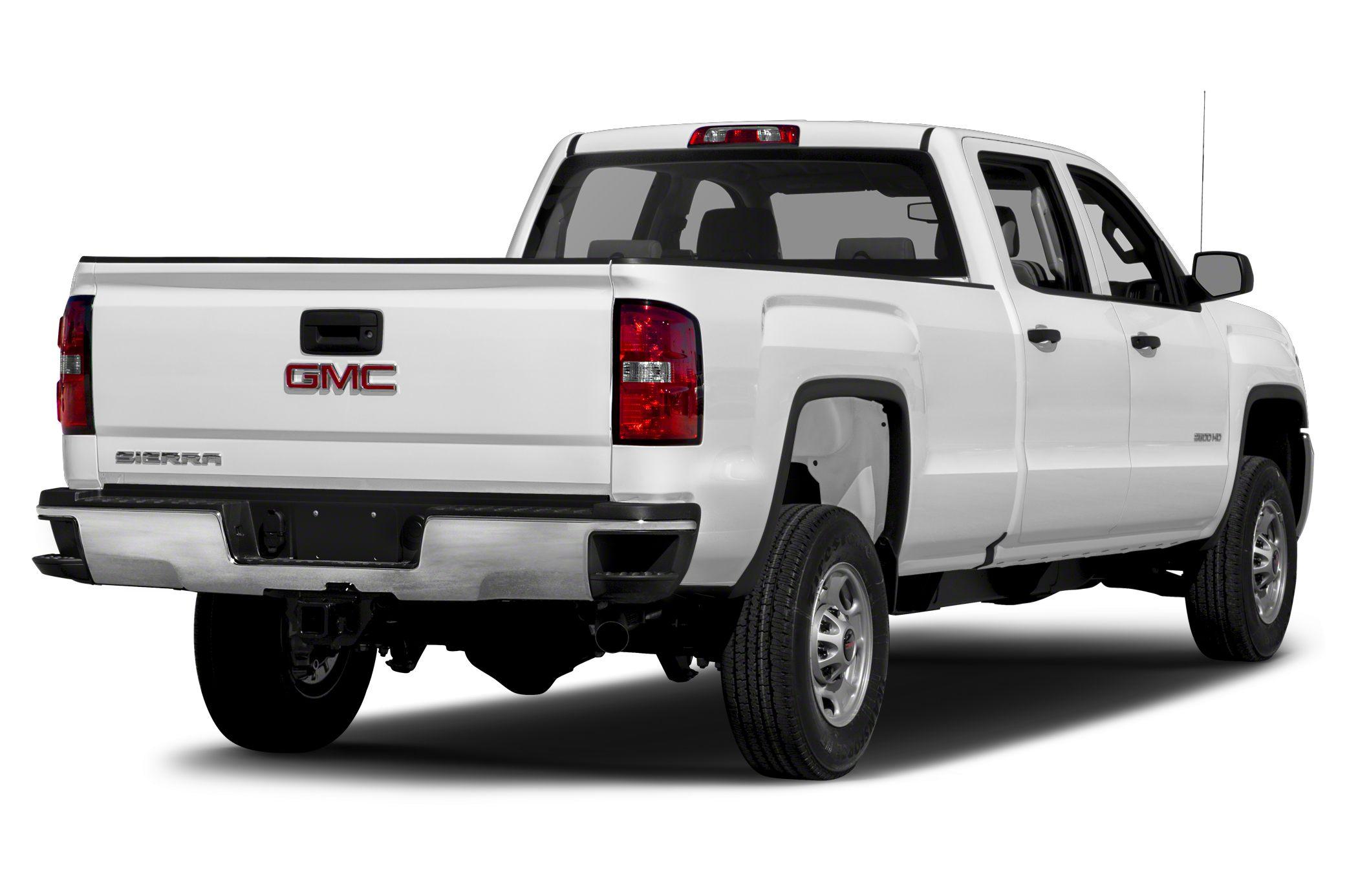 2018 GMC Sierra 3500HD for sale in Kitchener - Scherer Chevrolet ...