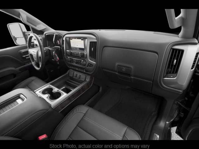 Used 2015  GMC Sierra 2500 4WD Crew Cab Denali Duramax Plus at LaGrange Mitsubishi near LaGrange, GA