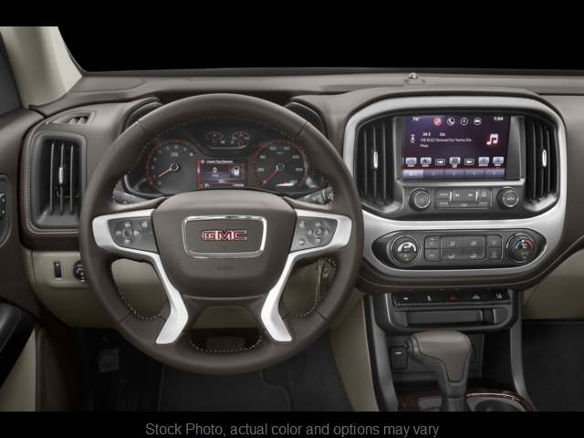 Used 2017  GMC Canyon 2WD Crew Cab SLE at You Sell Auto near Lakewood, CO