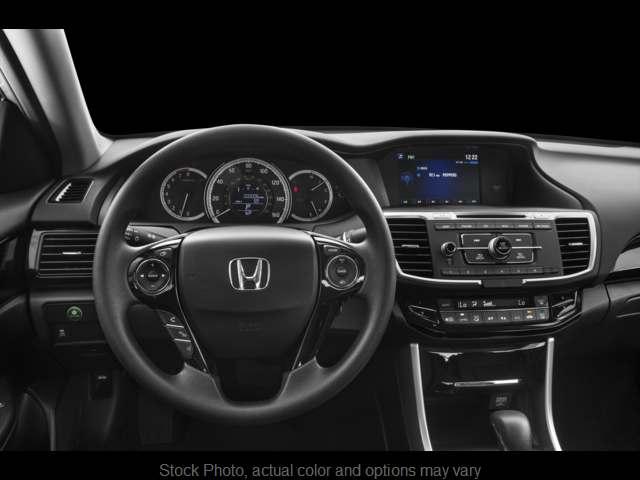 Used 2016  Honda Accord Sedan 4d LX CVT at I Deal Auto near Louisville, KY