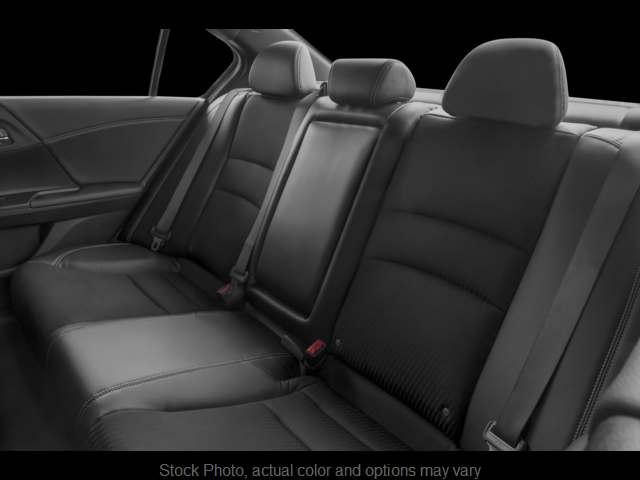 Used 2016  Honda Accord Sedan 4d Sport CVT at VA Cars of Tri-Cities near Hopewell, VA