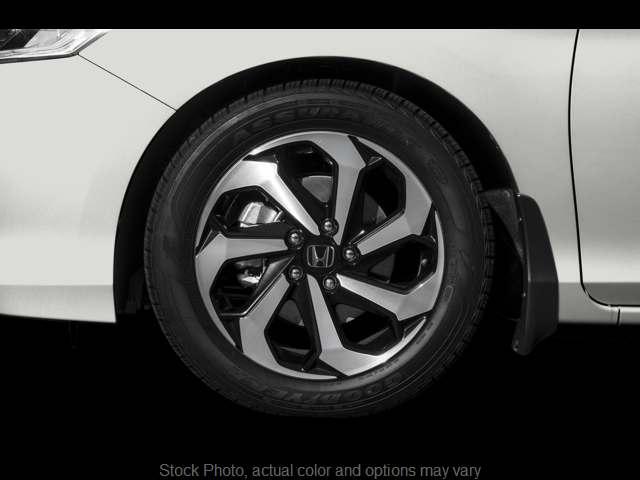 Used 2016  Honda Accord Sedan 4d EX-L at Camacho Mitsubishi near Palmdale, CA