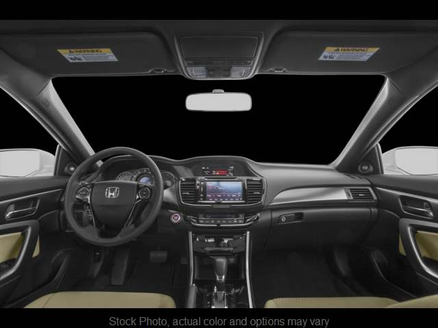 Used 2016  Honda Accord Coupe 2d EX CVT at City Wide Auto Credit near Toledo, OH