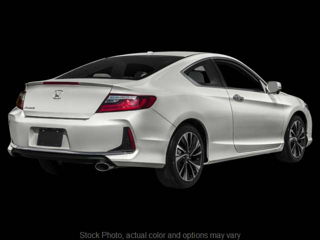 Used 2016  Honda Accord Coupe 2d EX-L at I Deal Auto near Louisville, KY