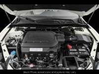 Used 2016  Honda Accord Coupe 2d EX-L V6 Nav w/Honda Sensing at Walt Sweeney Auto near Cincinnati, OH